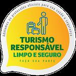 Selo Turismo Responsável.
